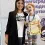 Чемпионки (Фото: www.spartak-volgograd.com)