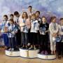 Спартаковцы - победители смешанной эстафеты (Фото: Андрей Дёмин)