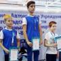 Владмир Пустовой, Илхам Асадов и Александр Силищев (Фото: www.spartak-volgograd.com)